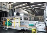 Aluminium Annealing Furnace